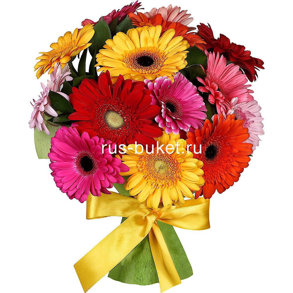 Отличная доставка цветов купить гелиантус цветы