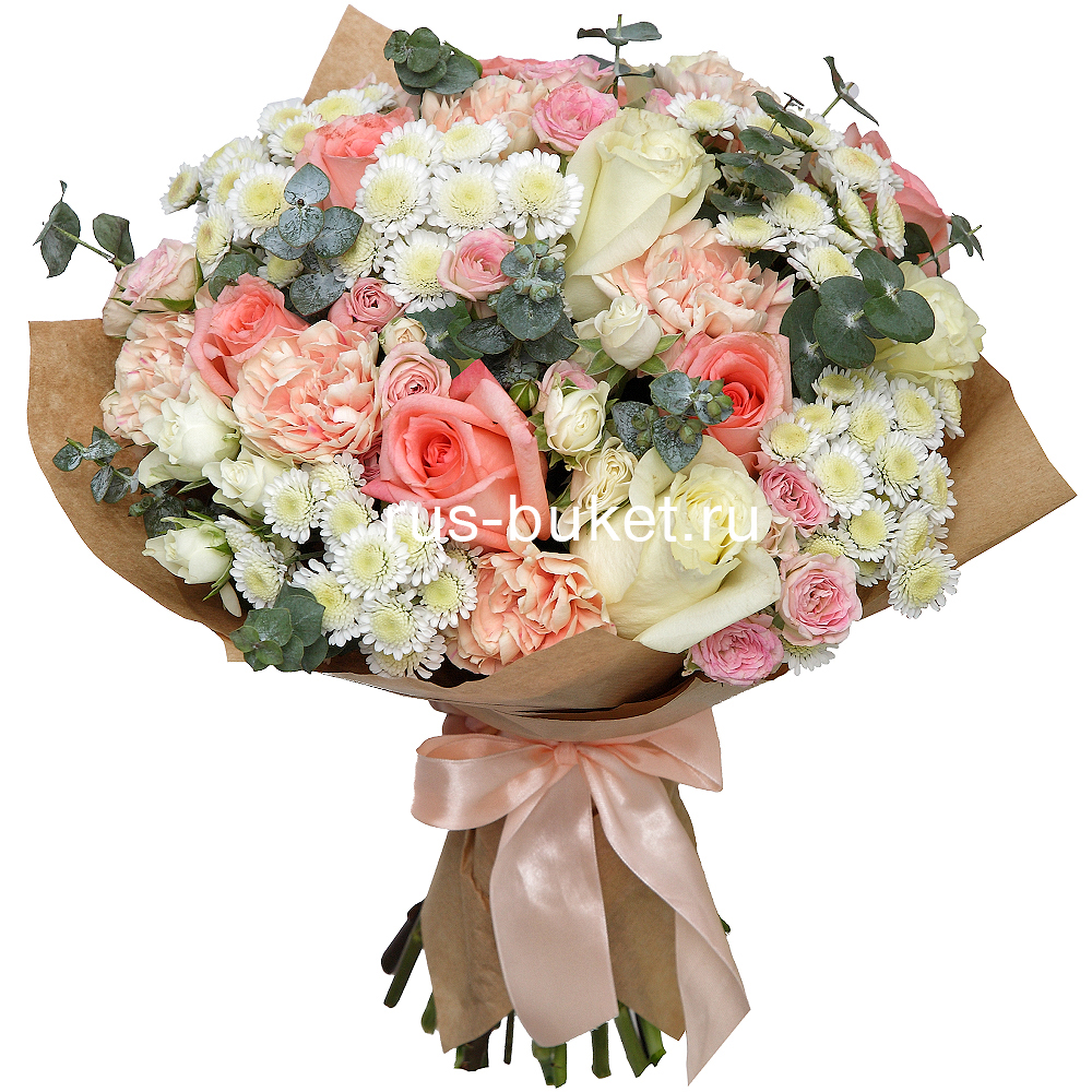 Букеты на заказ с доставкой в москве купить искусственные цветы гладиолусы из китая цена