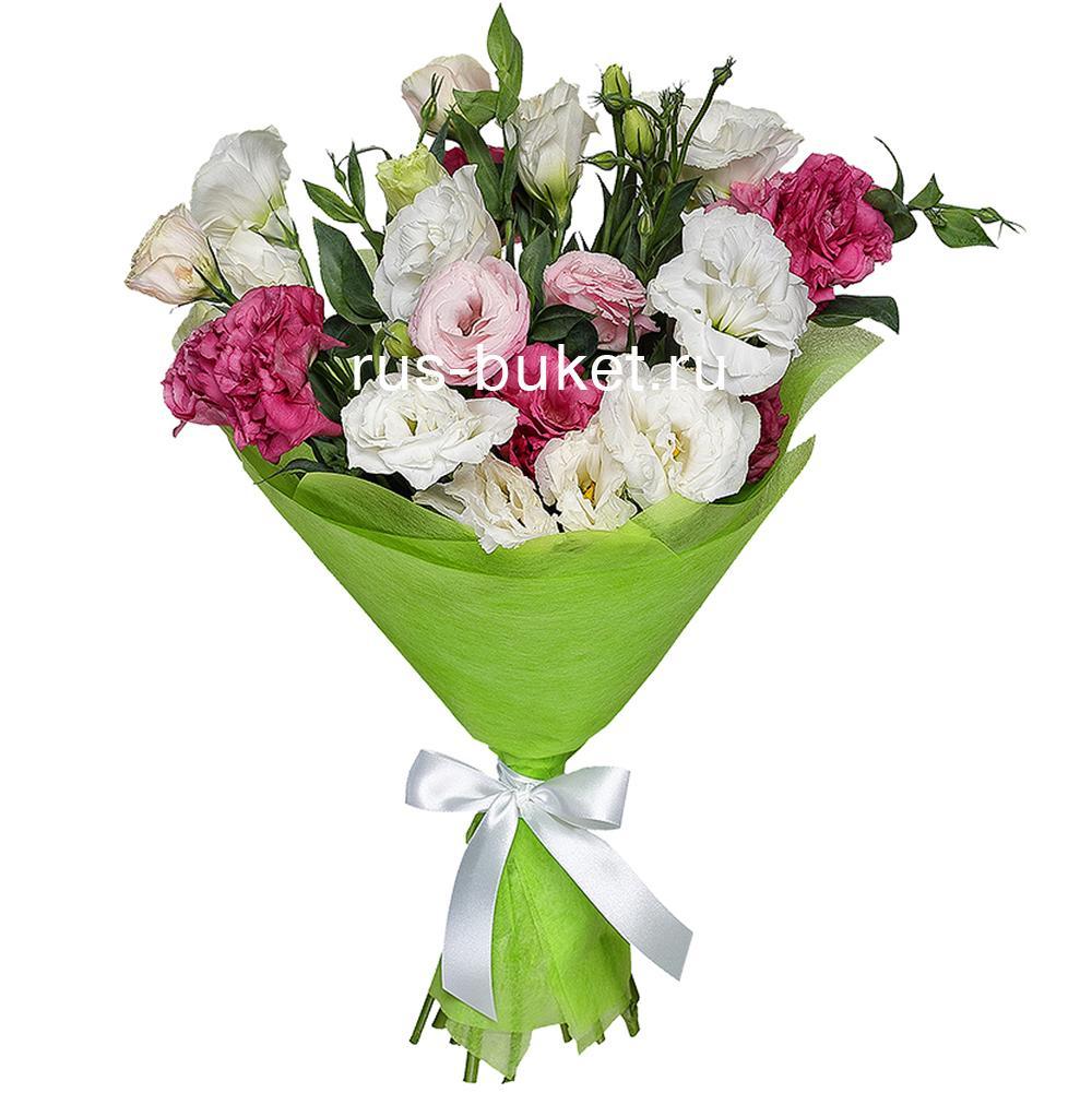Букет цветов отзывы