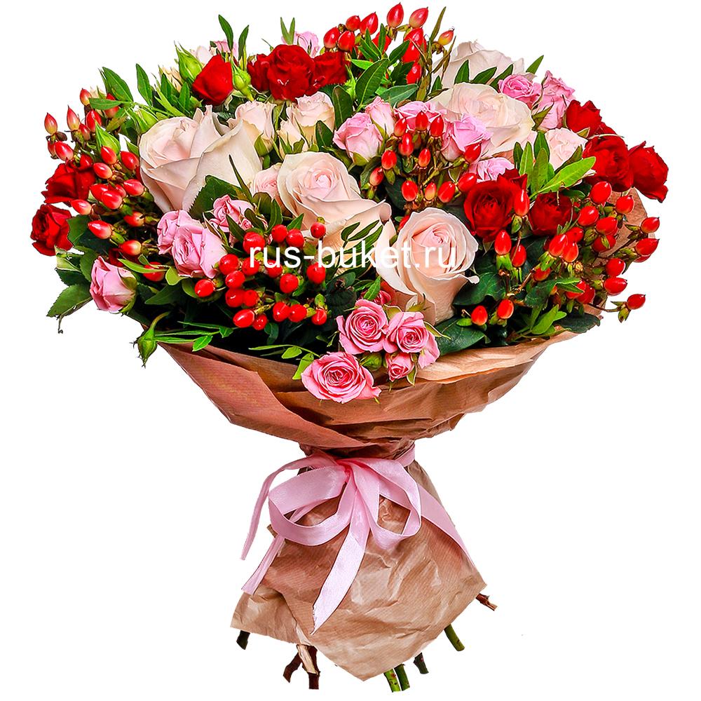 Цветы 5 класс отзывы