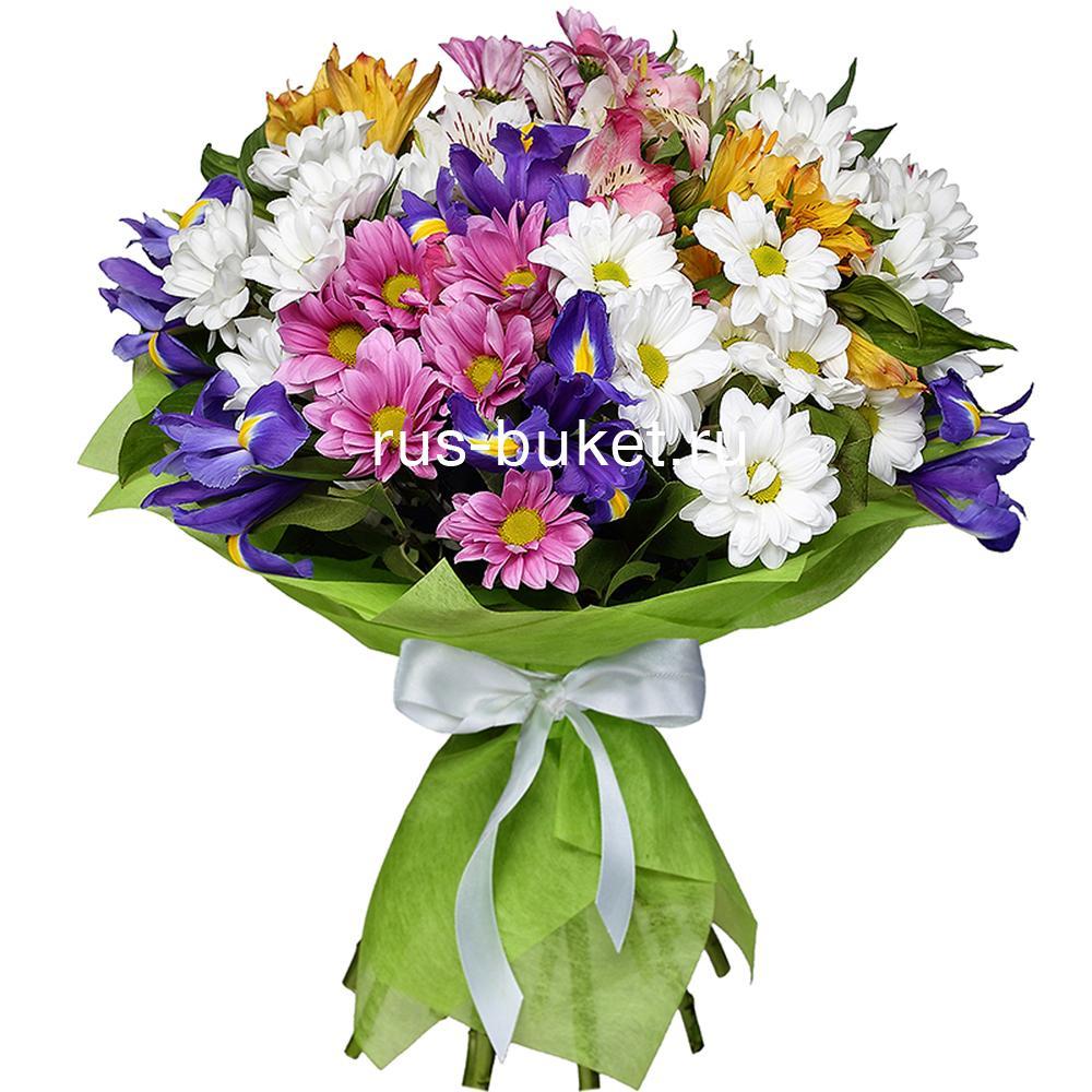 Фото цветов красивых