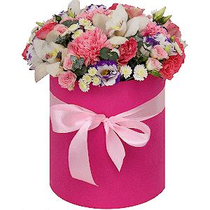Купить букет цветов в москве