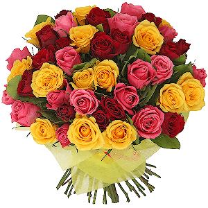 цветы ко дню матери Кенийская красавица