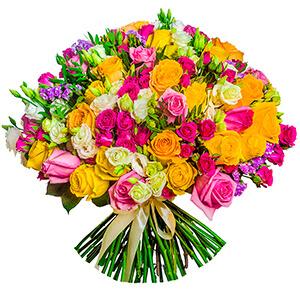 Цветы на свадьбу в санкт-петербурге с доставкой где купить тюльпаны живые в горшках