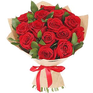 Амур +30% цветов с доставкой в Москве