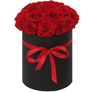 Страсть +30% цветов с доставкой в Москве