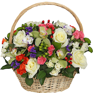 Версаль +30% цветов с доставкой в Москве
