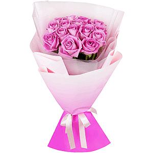 История любви +30% цветов с доставкой в Москве