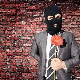 Пять очень странных причин отправить цветы